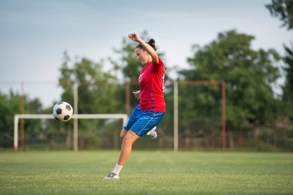 MK College launches Women's Football Academy