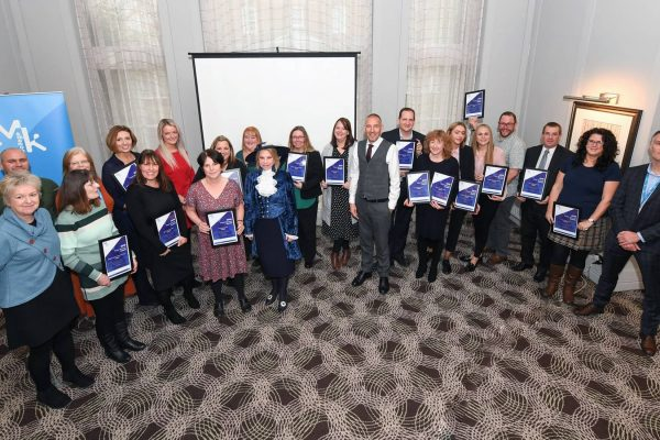 Prison Services staff honoured at annual awards