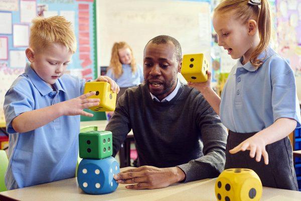 Unique Teacher Training Partnership