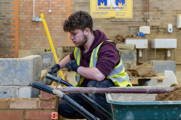 School Leaver Apprenticeship