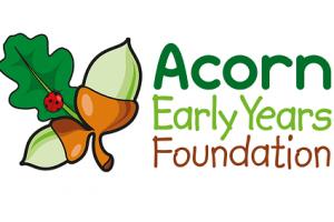 Acorn EYF