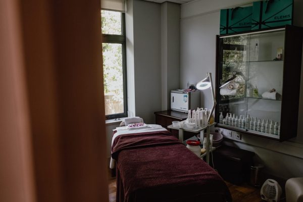 Beauty Therapy Banner