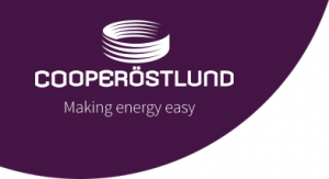 Cooperostlund logo