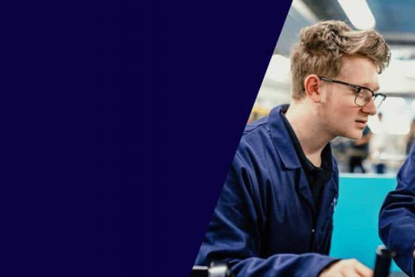 Develop your workforce with MK College Engineering