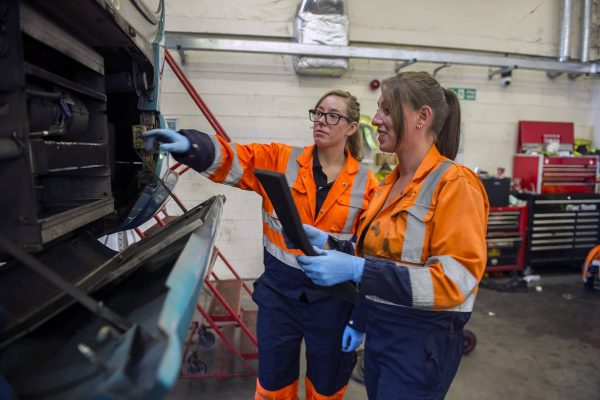 Employing an Engineering apprentice