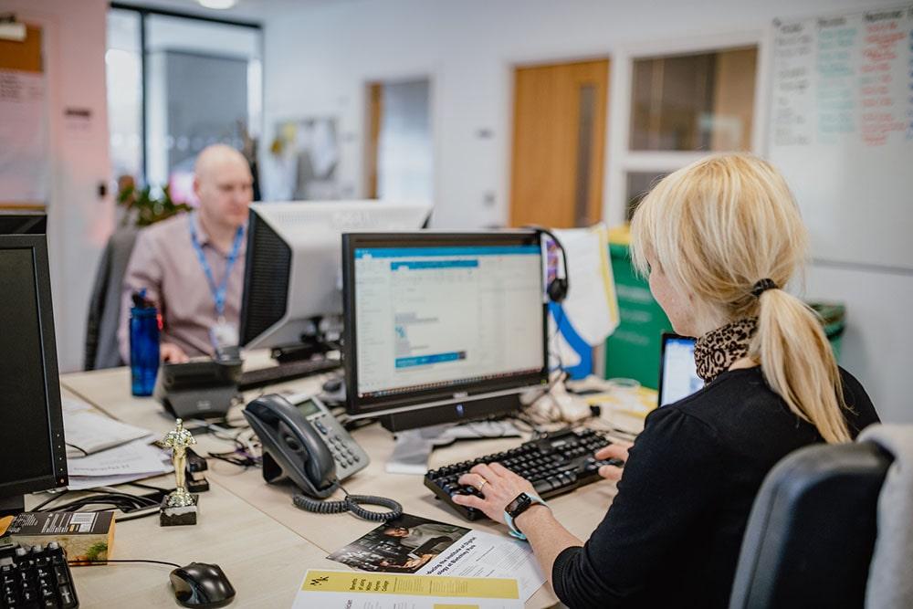 Apprenticeships at MKC