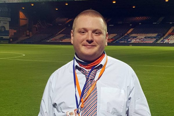 My Digital Marketing Apprenticeship at Luton Town Football Club