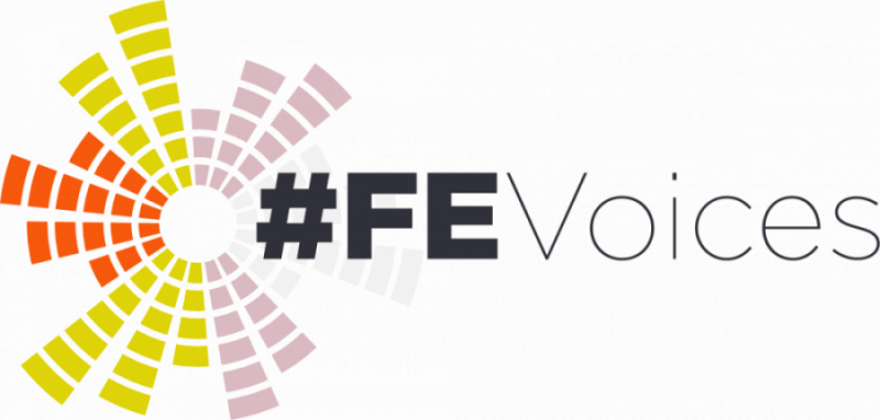 FEVoices Logo