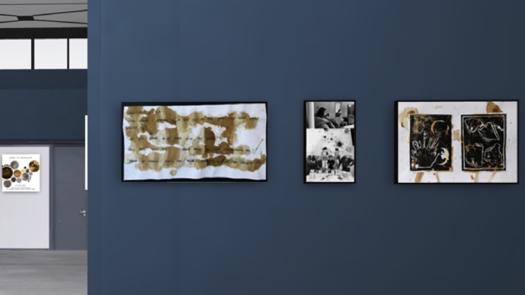 MK Virtual Gallery