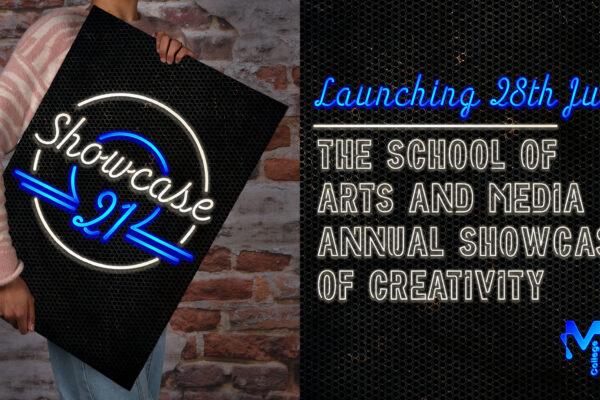 Summer Show Banner