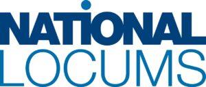 National Locums logo