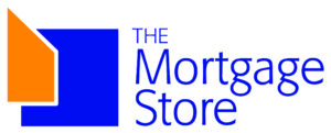 The mortgage store logo